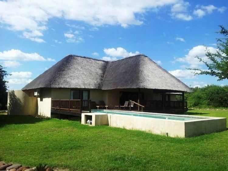 House 41 blyde wildlife estate