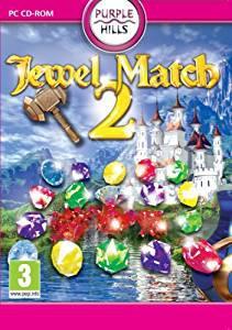 Jewel match 2 (pc cd)