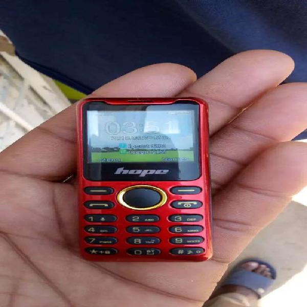 Phones [mini phone]