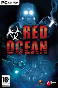Red ocean (pc cd) (u)