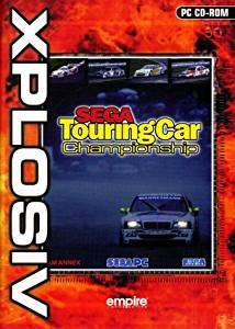 Sega touring cars