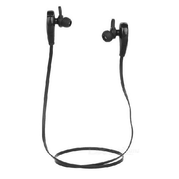 In-ear bluetooth v4.0 stereo headset headphone with