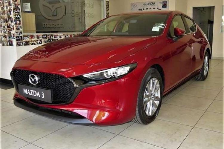 Mazda mazda3 hatch 1.5 dynamic auto 2019