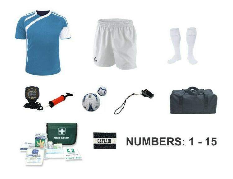 New style copa soccer kit with free items!!!!