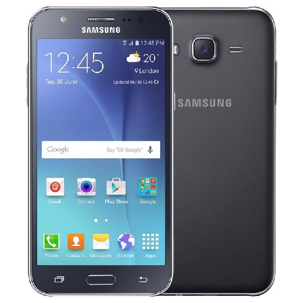 "Samsung galaxy j7 (16gb) | lte | dual sim | 5.5"" hd display"