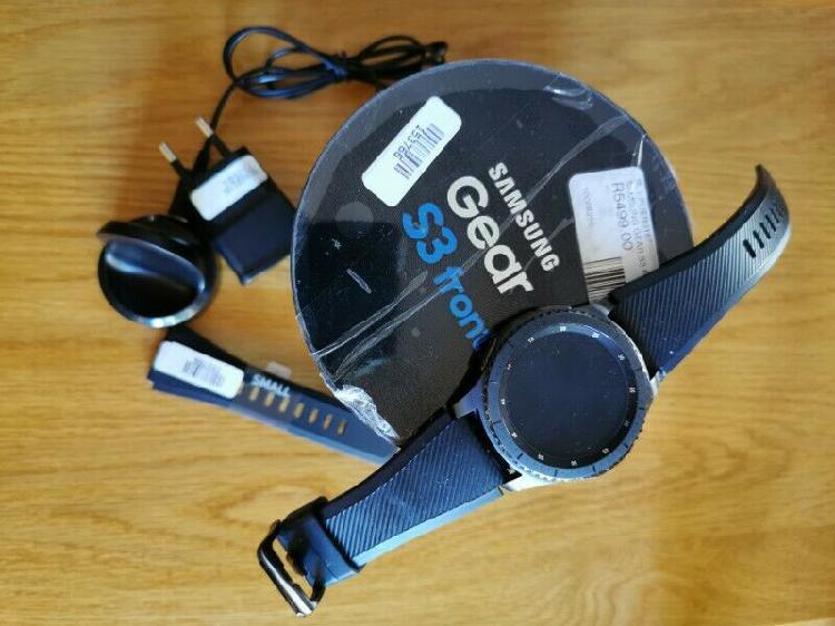 Smart watch samsung s3