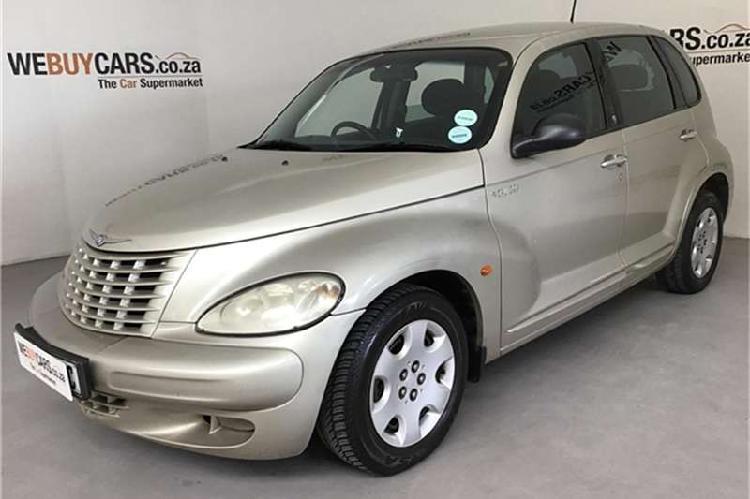 Chrysler pt cruiser 2.4 classic 2005