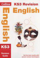 Ks3 english revision guide (paperback, edition)