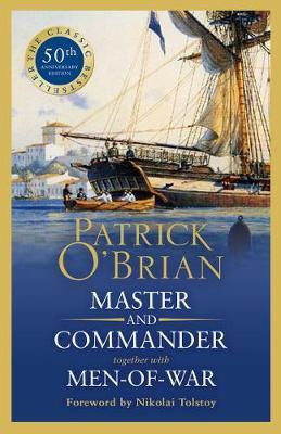 Master and commander (hardcover, special edition)