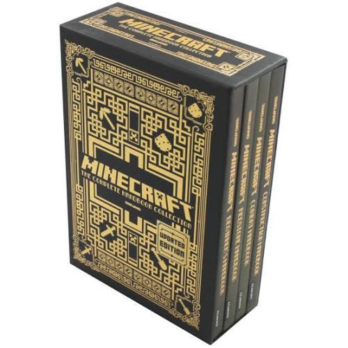 Minecraft: the complete handbook collection **updated