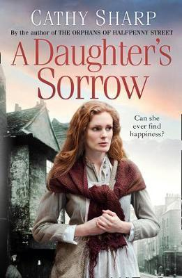 A daughter's sorrow (paperback)