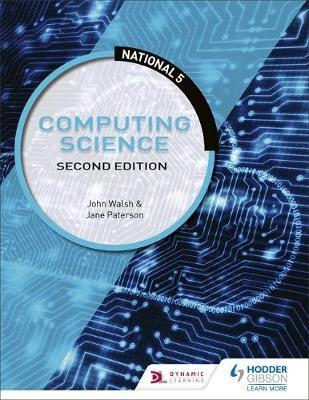 National 5 computing science: second edition (paperback)
