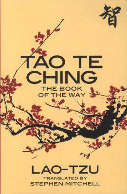 Tao te ching new edition - the book of the way (paperback,