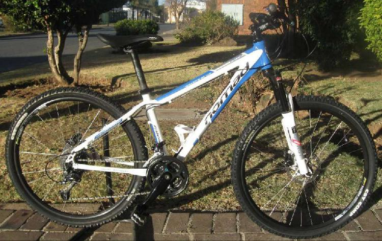 26er raleigh nomand mountain bike