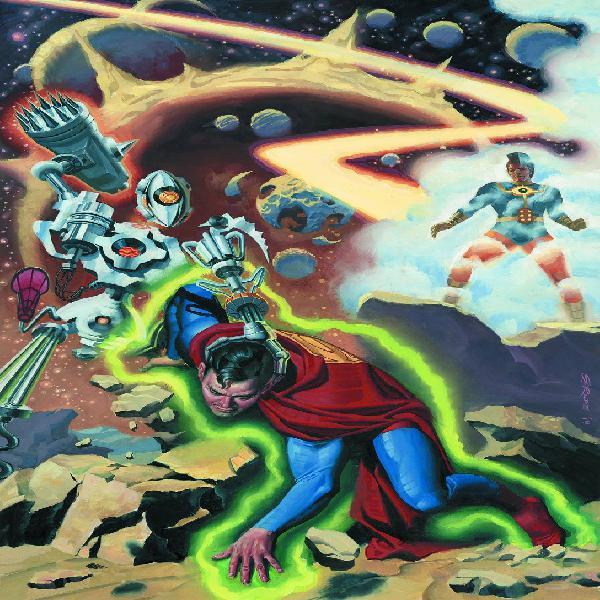 Adventures Of Superman #17 - Dc Comics