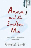 Anna and the swallow man (paperback)