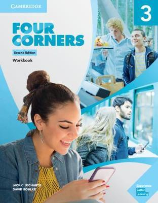Four corners level 3 workbook (paperback, 2nd revised