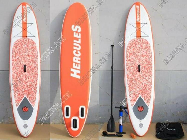 Hercules sup board 320cm on special