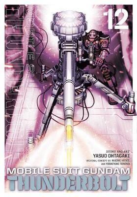 Mobile Suit Gundam Thunderbolt, Vol. 12 (Paperback)