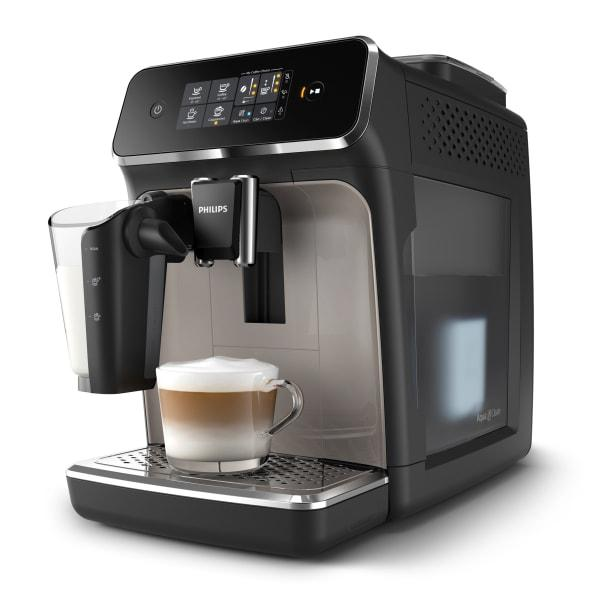 Philips lattego series 2200 fully automatic espresso machine