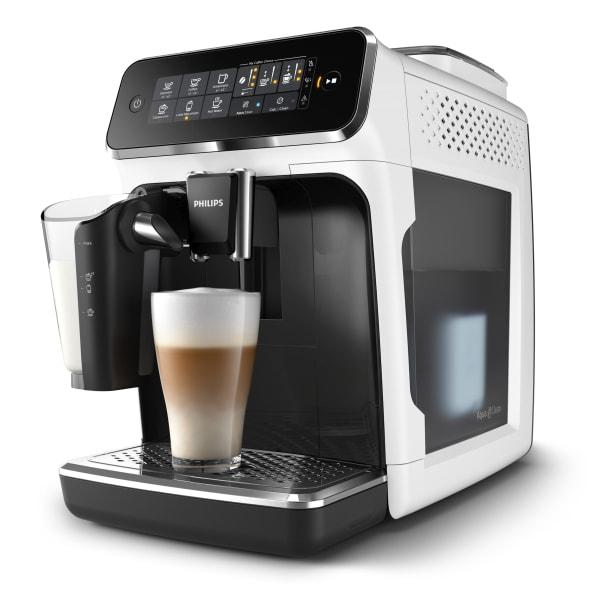 Philips lattego series 3200 fully automatic espresso machine