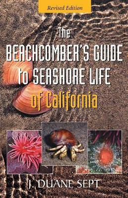 The beachcomber's guide to seashore life of california
