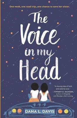 The Voice in My Head (Hardcover, Original ed.)