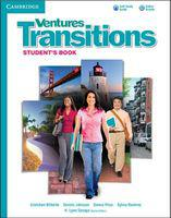 Ventures - ventures transitions level 5 student's book with