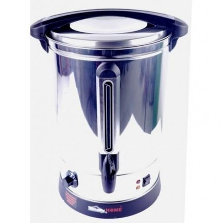 Hot water urn 20l - totally 1kg