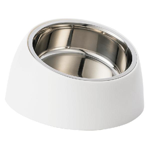 Jordan&judy jj-pe0022 pet tilt stainless steel bowl dog food