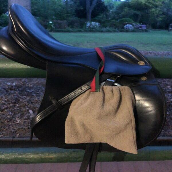 Prestige general purpose saddle