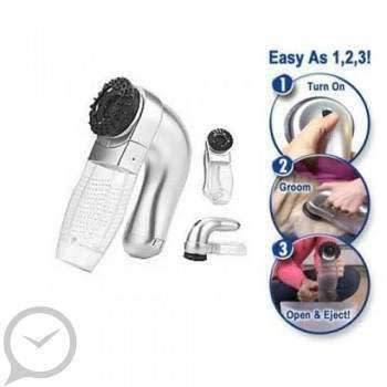 Shed pal vacuum pet hair remover