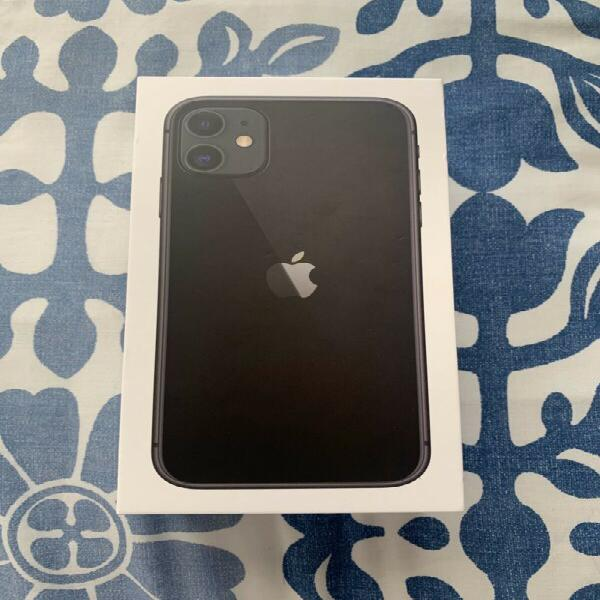 Iphone 11 64gb - never been used
