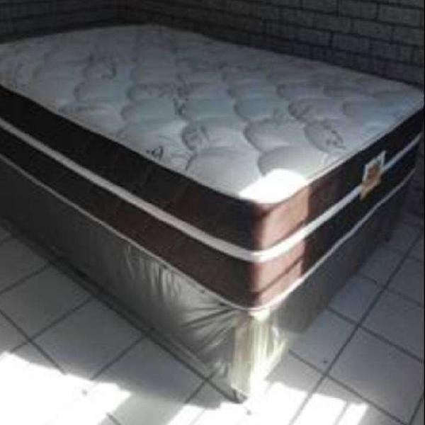 Restonic bed