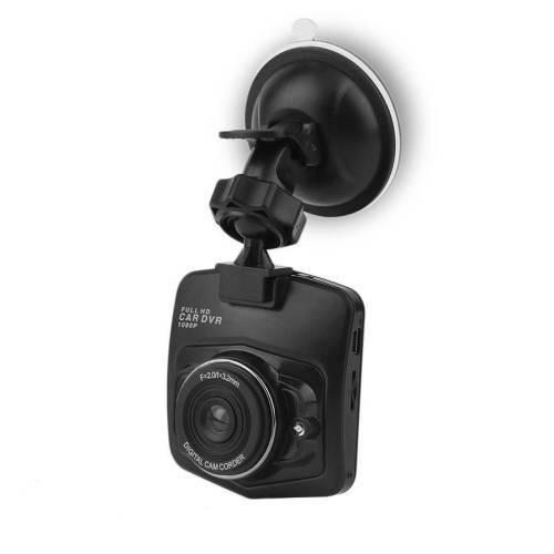 "2.4"" hd 1080p lcd car vehicle dvr cam camera video recorder"