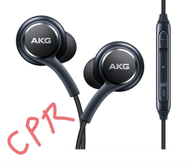 Akg ultra bass ear phones