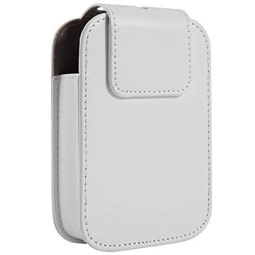 Caiul compatible protective pu leather case bag for hp