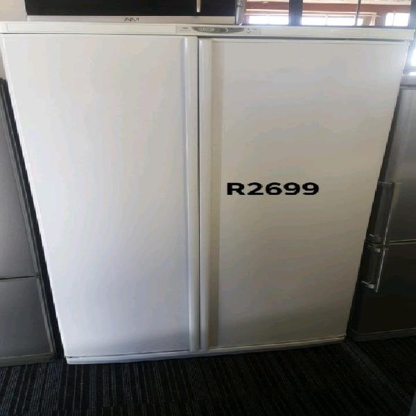 Defy double door fridge freezer