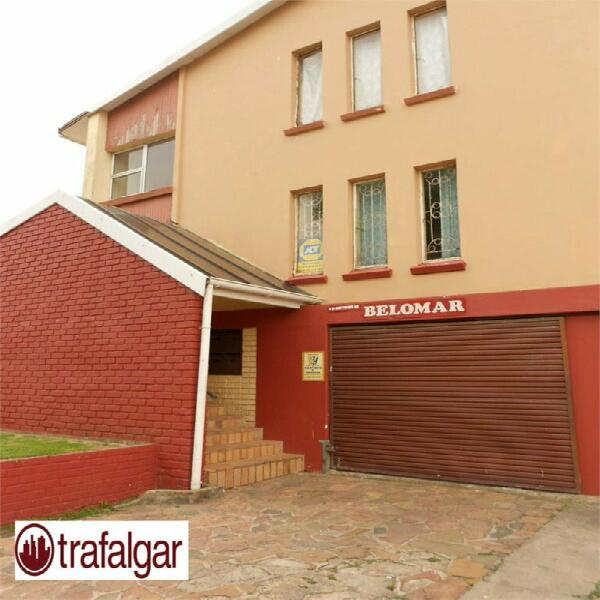Lovely and secure rooms to rent in southernwood, belomar