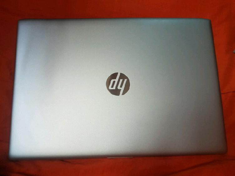 Selling my hp probook 450 g5