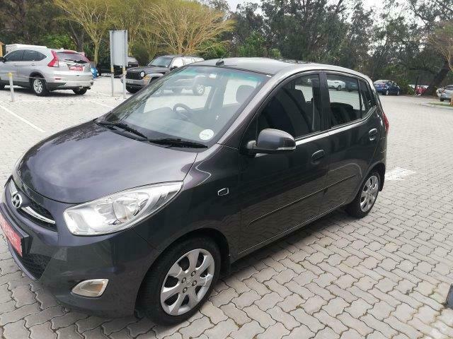 2013 hyundai i10 1.2 gls for sale!