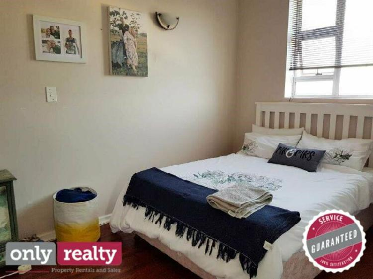 St georges 1 bed 1 bath apartment for rent