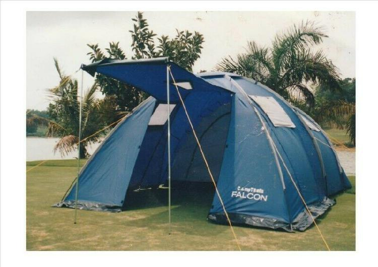 Tent for sale. camp trails falcon