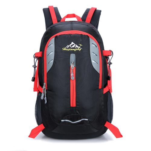 Waterproof hiking mountain camping sport outdoor backpack