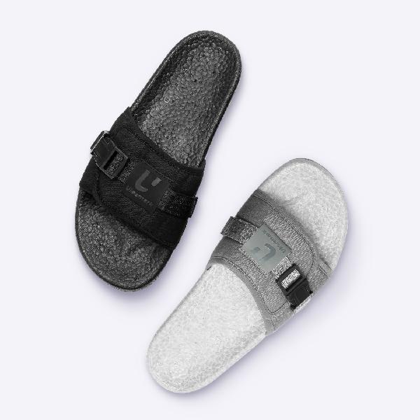 Xiaomi uleemark popcorn slippers 2.0 non-slip wear resistant