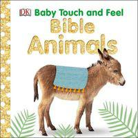 Bible animals (board book)