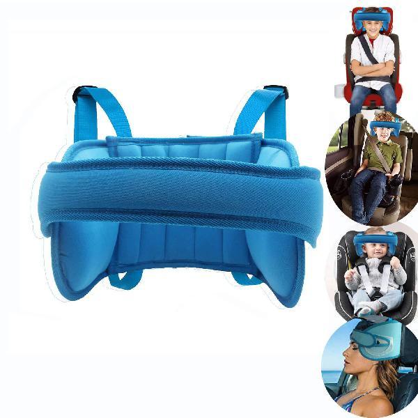 Cbin baby/children / adult car travel seat head supports