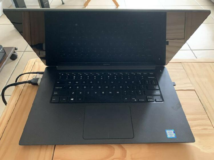 "Dell XPS 9550 15"" Laptop"