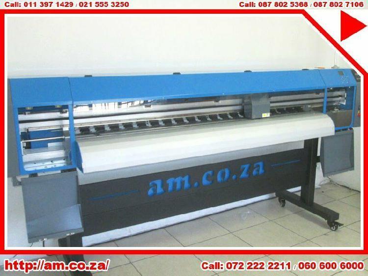 F-1866/ECO/DX7 FastCOLOUR 1860mm EPSON DX7 Printhead