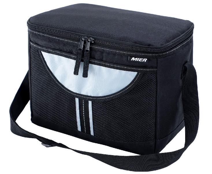 Mier insulated lunch bag for men women adult leakproof